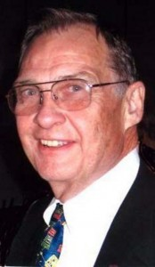 Bob Rowett